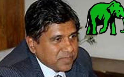 No Confidence Motion Against Wijedasa Ruled Out by UNP