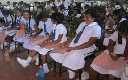 Grade 5 Scholarship Classes Prohibited From 16th August