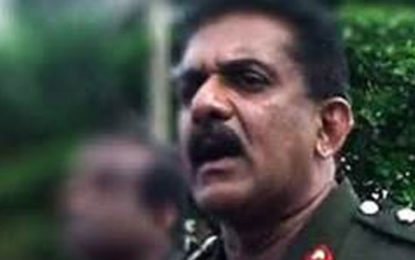 Brigadier Anura Deshapriya Gunawardene & 4 Others Further Remanded