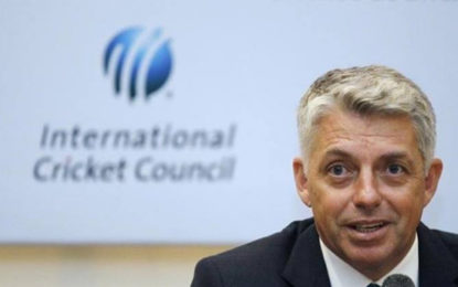 ICC To Send Official To Pakistan For First Time Since 2009