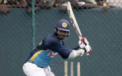 Sri Lanka Cricket Team Is Going Through a Rough Patch, Says Upul Tharanga