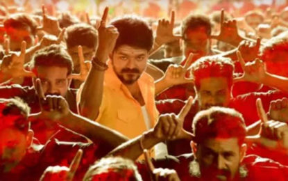 Vijay, AR Rahman's Silver Jubilee: Mersal Audio Release Expected To Be 2017's Biggest Kollywood Event
