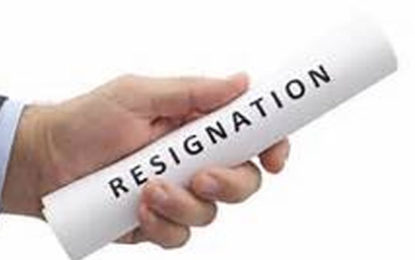 Resignation of Two Top Officials From State Media