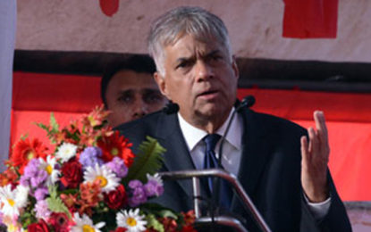 SL to be a debt free Nation by 2025 : PM