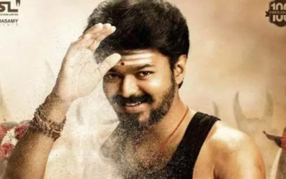 Mersal Becomes The First Tamil Film To Get Its Own Twitter Emoji