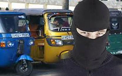 Habitual Three Wheel Thief Repeatedly Stolen a Three Wheel  & Sold