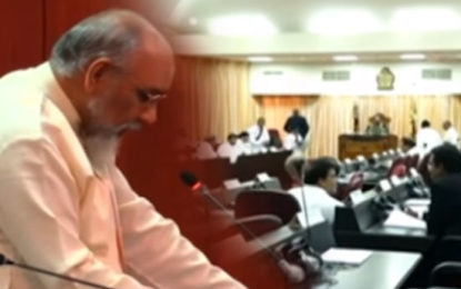 Northern Provincial Council to Decide on 20th Amendment on 7th September