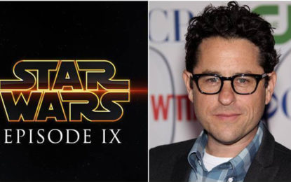 Star Wars: Episode IX Postponed After JJ Abrams Joins As Director