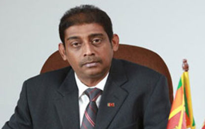 Romesh Jayawardena Removed From Post of the Chairman of DLB