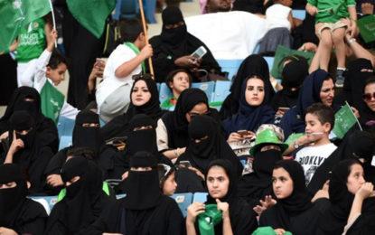 Saudi Arabia: Backlash After Women Celebrate National Day