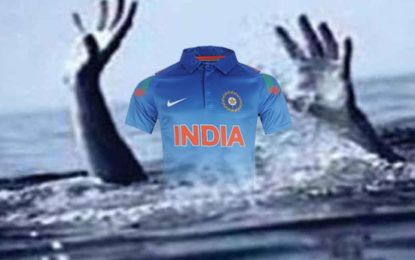 India U-17 Cricketer From Gujarat Drowns in swimming Pool at Sri Lankan Hotel