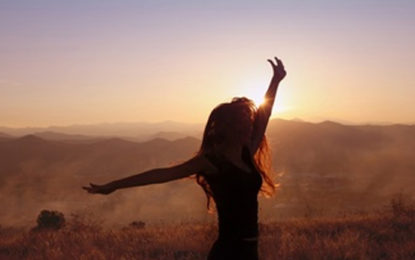 Dance Of Liberation: A 7-Step Guide to a Life of Joy, Vitality and Purpose