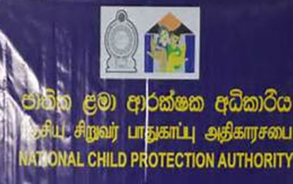 6165 Complaints Lodged to the Child Protection Authority