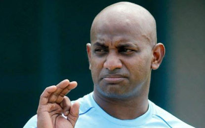 Sri Lanka Cricket Selection Committee officially Resigns Today