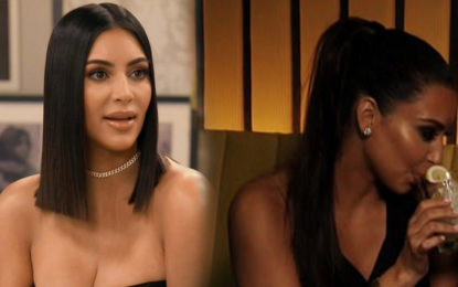 'Why Didn't I Do This Sooner?' Kim Kardashian Reveals Moment She Fell 'Madly In Love' With Kanye West On 10th Anniversary Special Of KUWTK