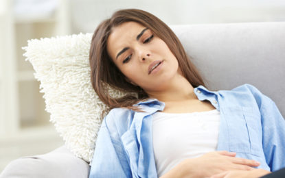 5 Lifestyle Changes To Dramatically Improve PCOS