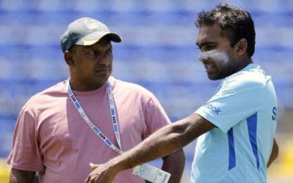 Sri Lanka Cricket Approach Aravinda De Silva for Advisor's Role