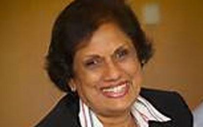 Chandrika Kumaratunga Expresses Concern Over Increasing Nuclear Threat