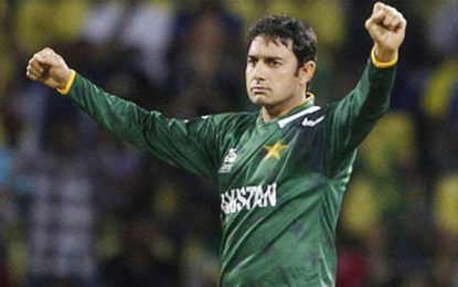 Pakistan Spinner Saeed Ajmal Retires From Cricket, Criticises ICC