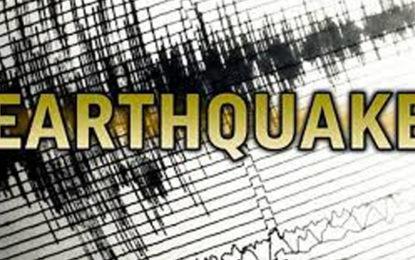 Huge 6.2-Magnitude Earthquake Rocks India, Pakistan and Afghanistan