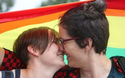 Same-Sex Marriage Officially Signed Into Law In Australia