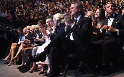 Miss America Leaked Emails: CEO Sam Haskell And Three Others Quit