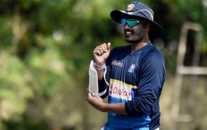 India Vs Sri Lanka: Hoping To Do Something Special In Familiar Conditions, Says Thisara Perera