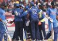 Sri Lanka Rout India To Snap 12-Game Losing Streak
