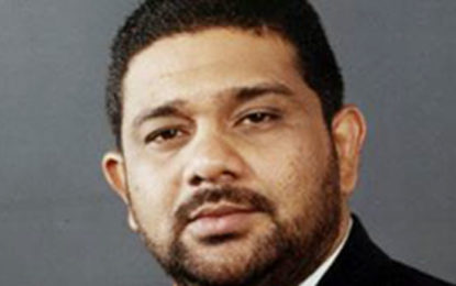 SLFP's Colombo Mayoral Candidate Azad Salley?
