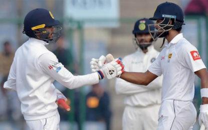 India Vs Sri Lanka: Players with Good Attitude Always Give Good Results, Says Dinesh Chandimal