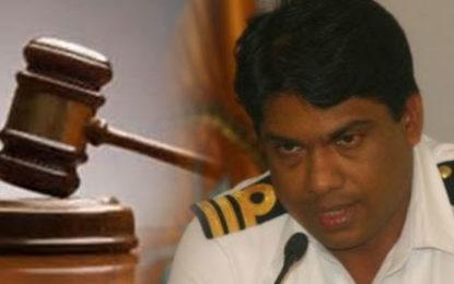 Bailto Former Navy Spokesman D.K.P. Dassanayake