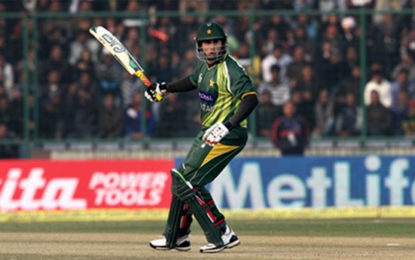 Nasir Jamshed Slapped With One-Year Ban For Involvement In PSL Spot-Fixing Scandal