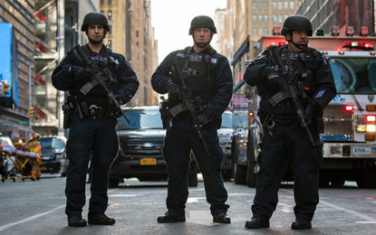 New York Port Authority Attack: Akayed Ullah 'Inspired By IS'