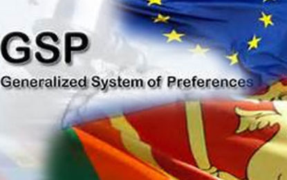 GSP Facility For SL is Yet to be Approved by US Congress