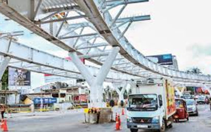 Traffic Restriction on Rajagiriya and Welikada Due to Flyover Completion Work
