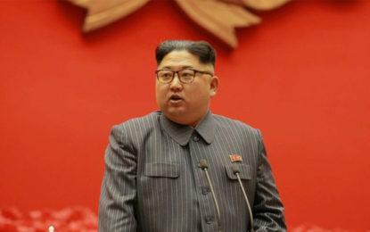North Korea: New UN Sanctions An Act Of War