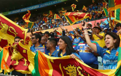 SLC Looking To Relaunch Showpiece T20 League