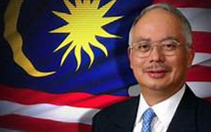 Malaysian Prime Minister Scheduled to Arrive in Srilanka Today