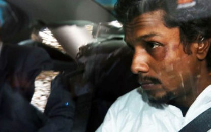 Melbourne Court Sentenced a Srilankan Plane Hijacker for 20 years Imprisonment?