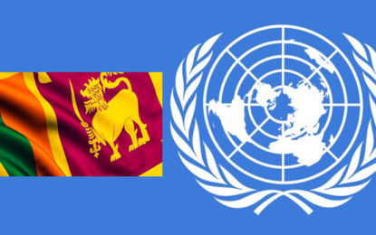 SL votes in favour of UN Resolution calling withdrawal of US decision to recognise Jerusalem