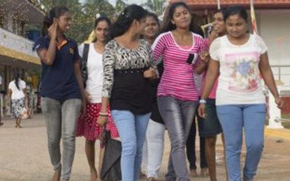 Central Bank says Sri Lanka prosperity improves in 2016