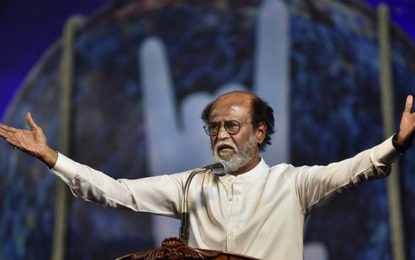 Rajinikanth Disappointed Fans
