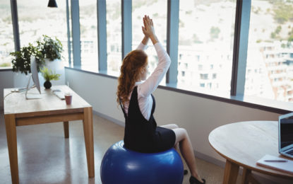 How to Make Exercise Fit Into Your Workday