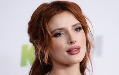 Bella Thorne Reveals She Was Sexually Abused As A Child