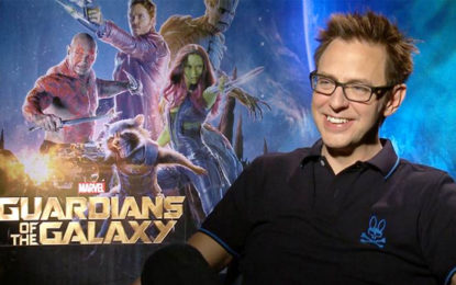 Guardians Of The Galaxy Vol 3 To Release In 2020, James Gunn Confirms