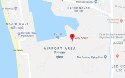 Mumbai: Helicopter With ONGC Employees On Board Goes Missing, Indian Coast Guard Alerted