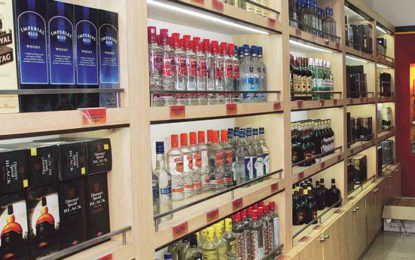 Opening and closing Time of Liquor Shops to be Changed?