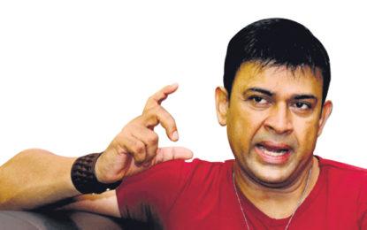 Ranjan Ramanayake Blasts His fellow MPs in His Facebook?