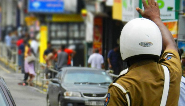 Special Traffic Plan Until May 2