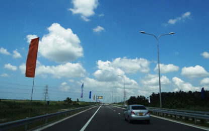 Colombo – Katunayake Expressway Users Advised to Use Alternative Roads As From 10th